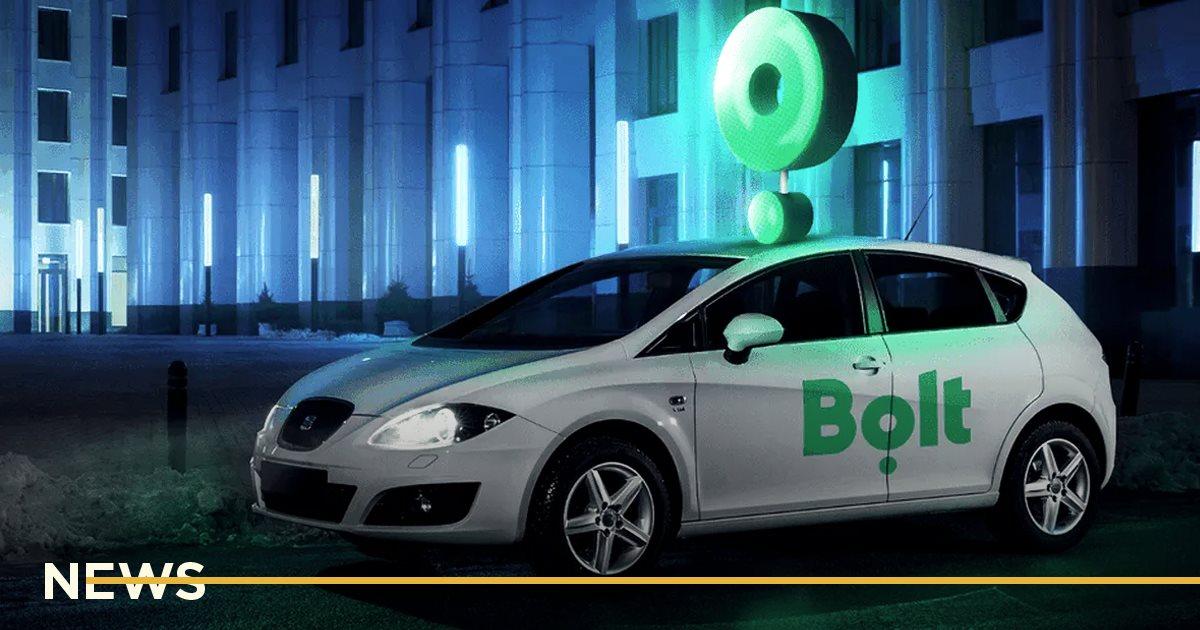 Такси-сервис Bolt привлек 150 млн евро. На что потратят деньги?