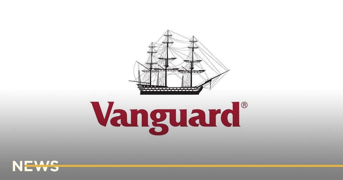 Vanguard стал первым индексным фондом с активами выше <img loading=