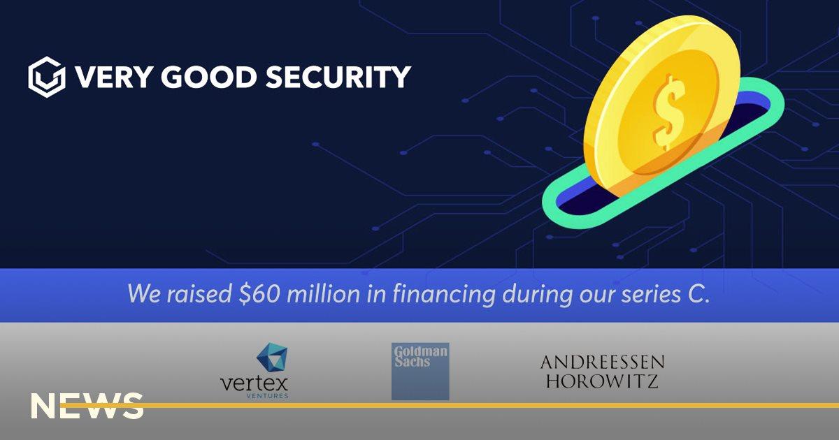 Американо-украинский стартап Very Good Security привлек  млн
