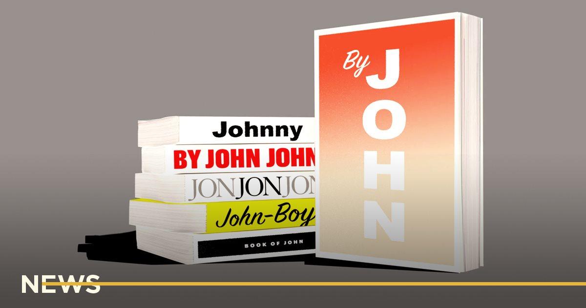 Женщины написали столько же бизнес-бестселлеров 2020 года, сколько мужчины по имени Джон