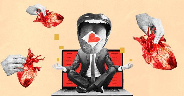 Любовь без доступа. Почему не стоит делиться паролями со своим партнером?