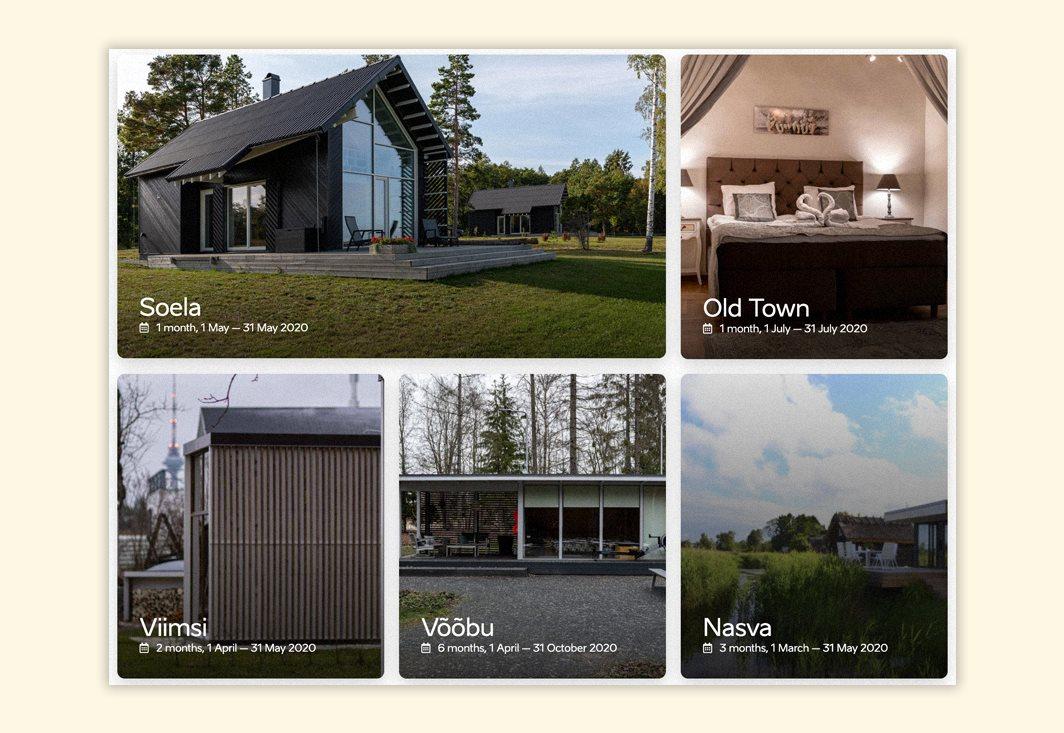 Айтишникам предлагают бесплатно пожить в Эстонии