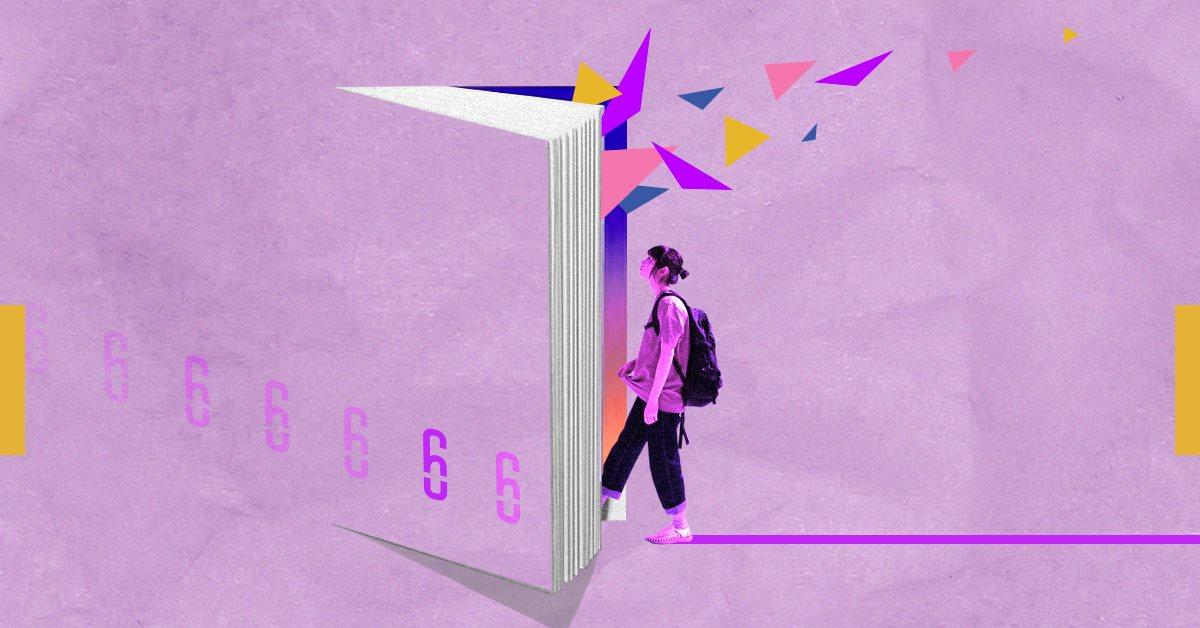 Vector Selector: 6 площадок с краткими пересказами книг