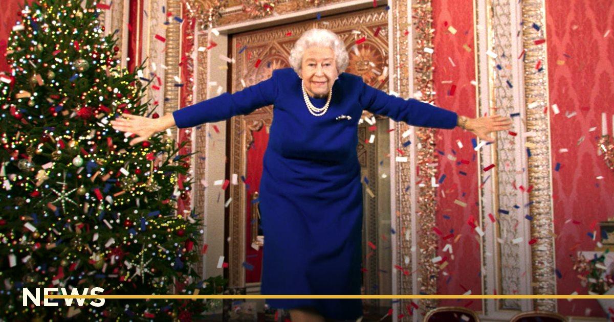 Британский канал покажет рождественское deepfake-поздравление королевы