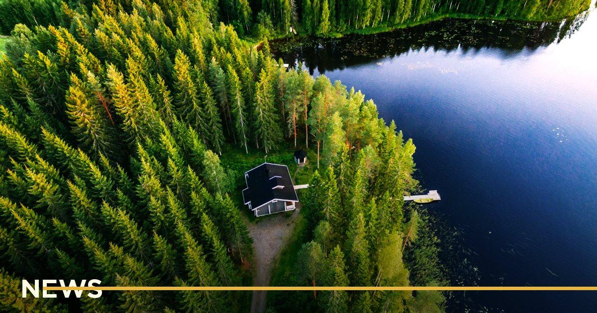 Более 5300 айтишников захотели бесплатно переехать в Финляндию на 90 дней