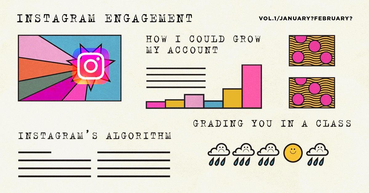 Почему падают охваты в Instagram и как это исправить — инструкция
