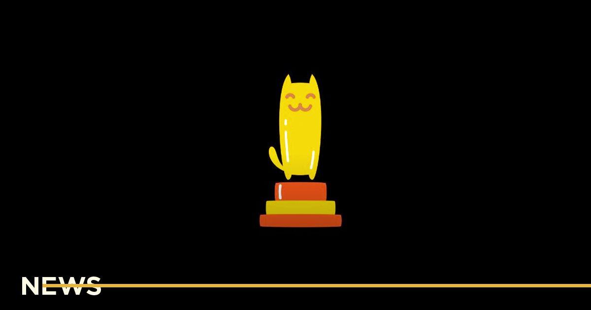 Украинские Petcube, IOON, Reface и MacPaw претендуют на Golden Kitty Awards 2020. Как поддержать компании?
