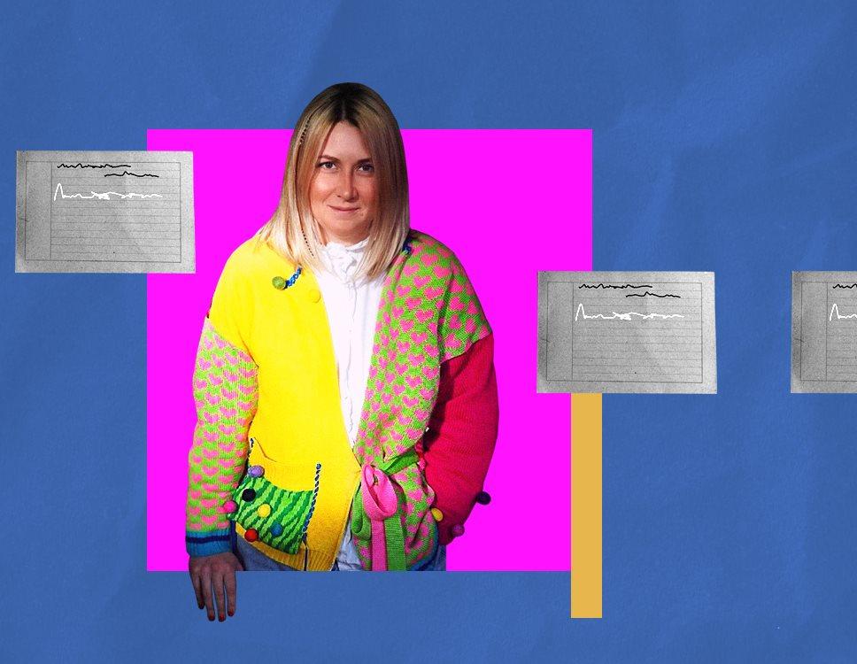 Оля Помозова — HoReCa Project Manager і власниця Zero Waste кафе «С У Б О Т А»