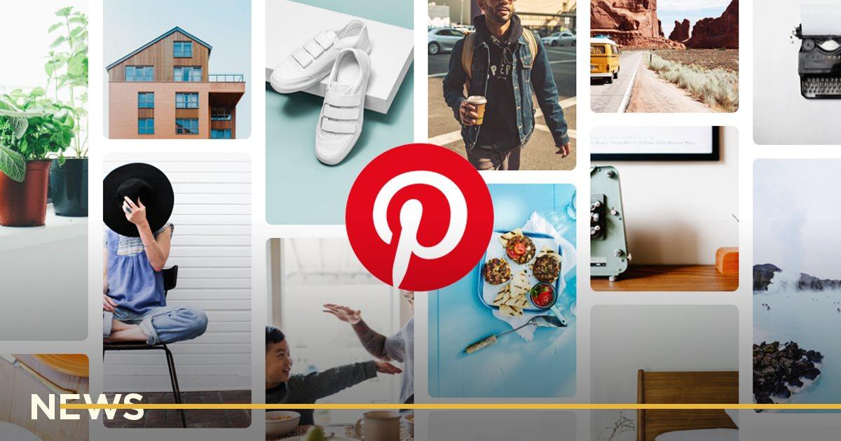 Pinterest заблокировал поиск по словам «Ukraine» и «Ukrainian»