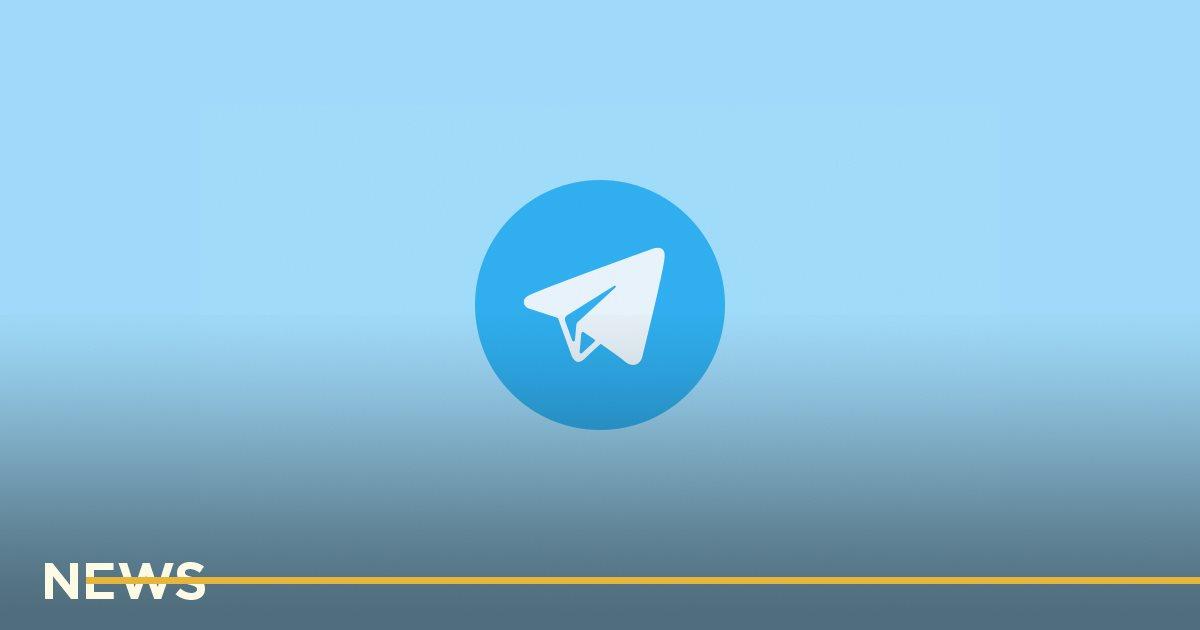Telegram стал самым загружаемым приложением мира в январе