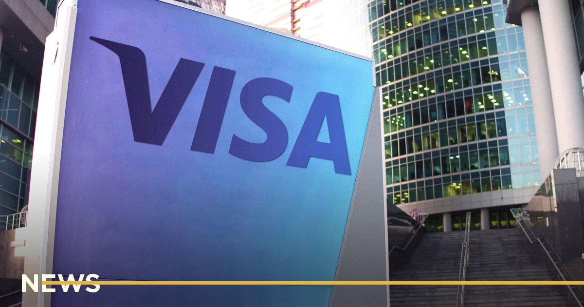 Visa запустила конкурс для финтех-компаний с призовым фондом в 5 000