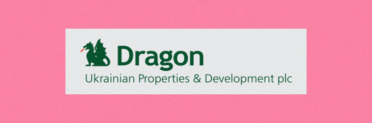Dragon — Ukrainian Properties&Development