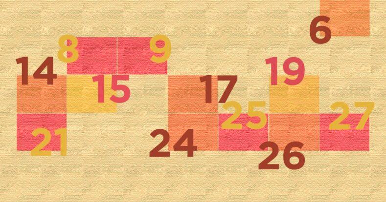 Антизашкварний календар. У які дні треба бути обережним під час публічної комунікації