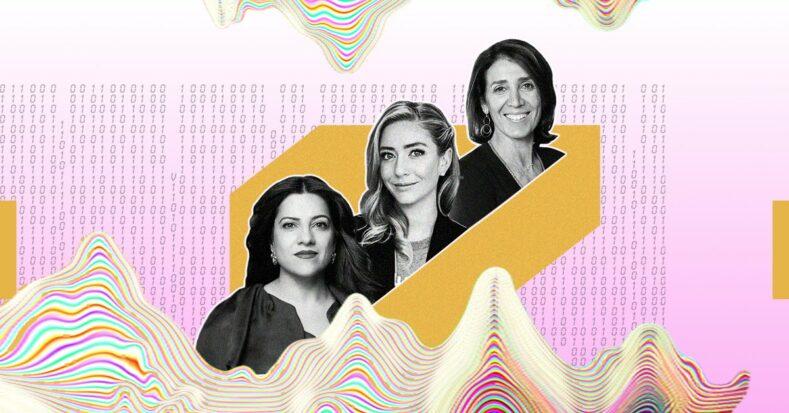 Vector Selector: 10 женщин, которые меняют технологическую индустрию