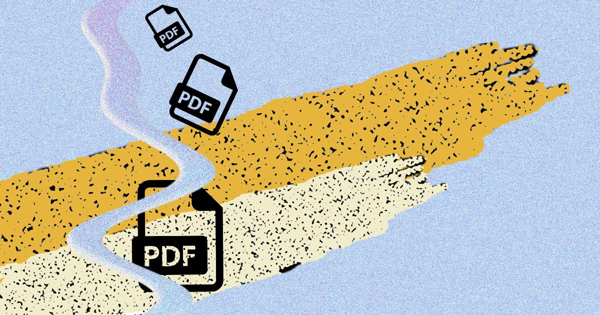 Правки и закладки. Топ-8 бесплатных программ для работы с PDF