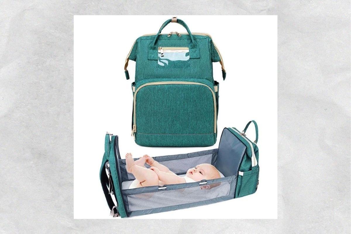 Рюкзаки-кроватки Shopahoo