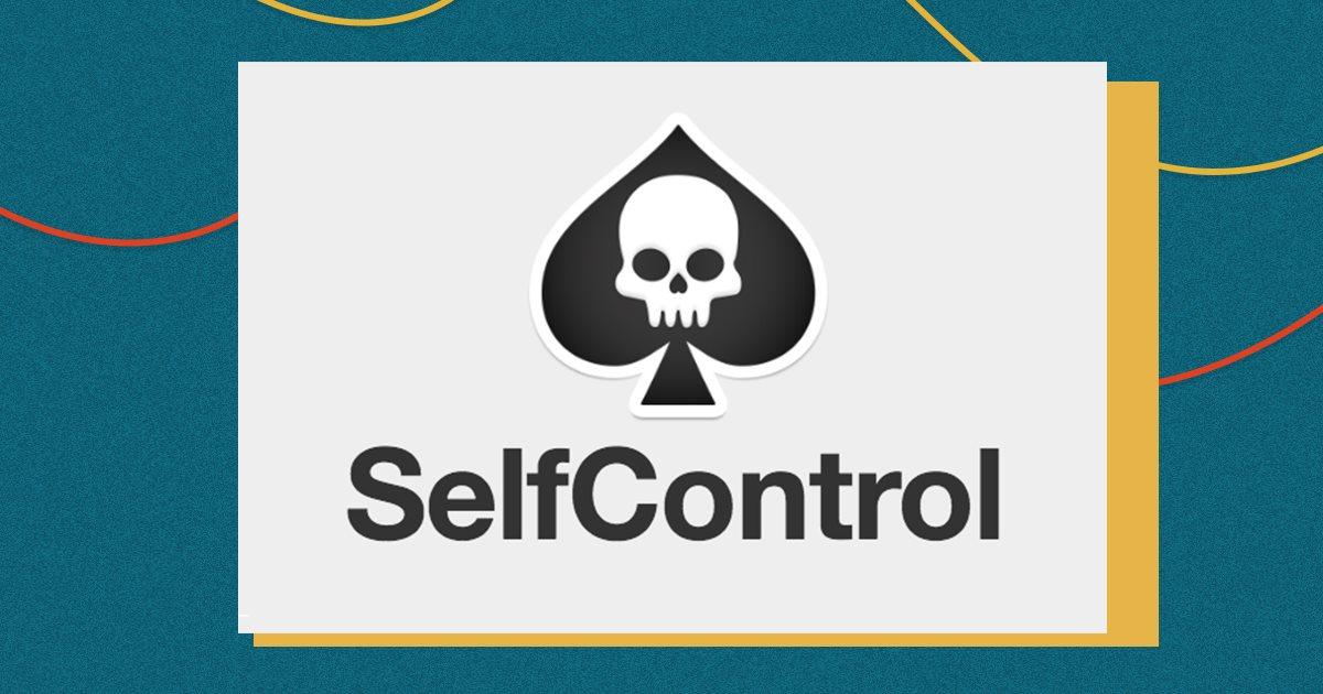 Приложение для концентрации внимания SelfControl