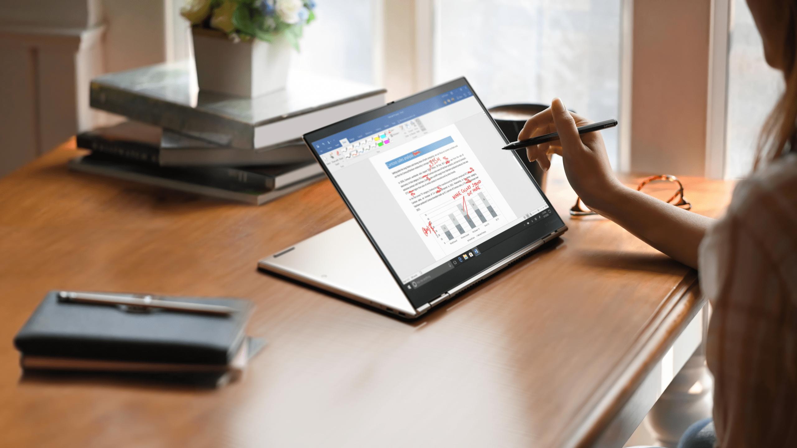 Lenovo объявила конкурс для IT-директоров. Приз — обучение от лучших CIO Украины
