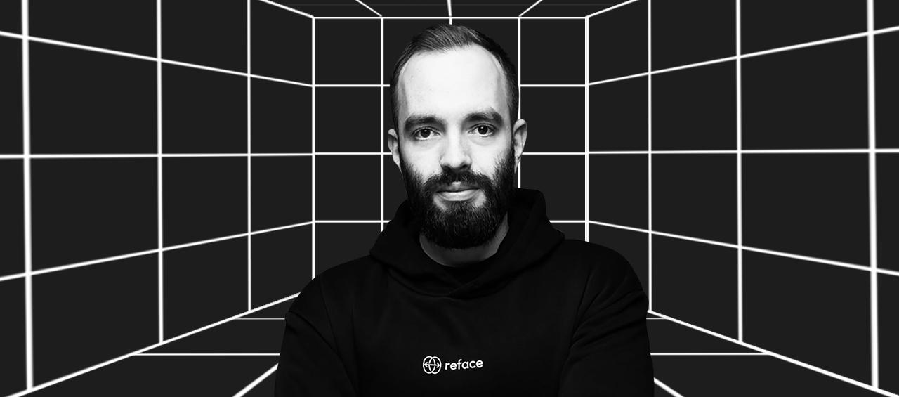 Иван Алцибеев, COO/CPO, Co-founder Reface