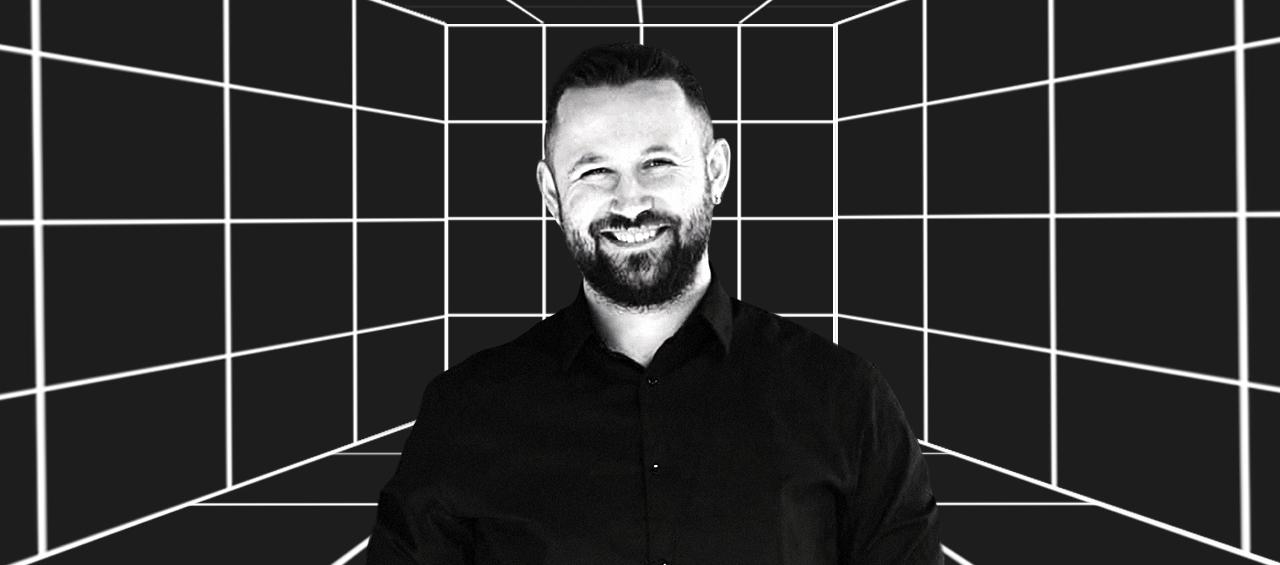 Рэй Астафичев, Head of Growth at Fluix, Readdle