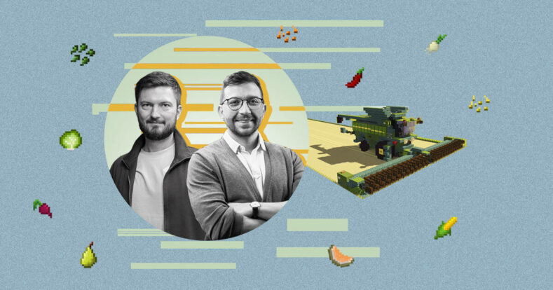 Как харьковский стартап Tradomatic покорил агрорынок и помогает фермерам продавать зерно в несколько кликов