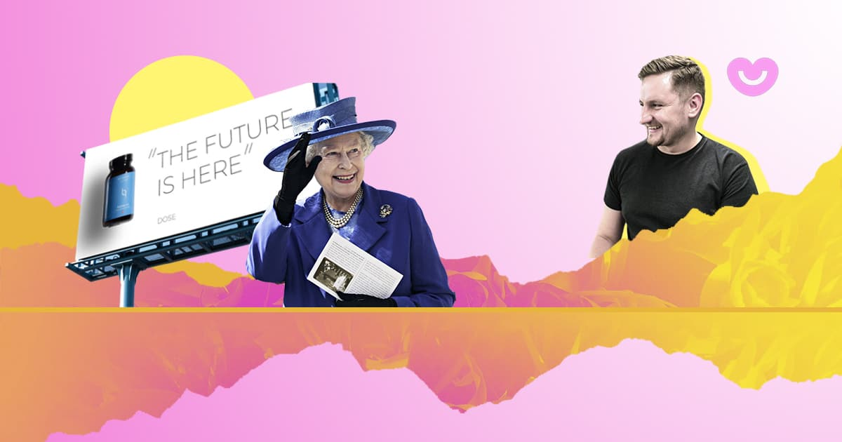 Історія одного CPO. Як я переїхав до Лондона і працюю над продуктом в стартапі bioniq