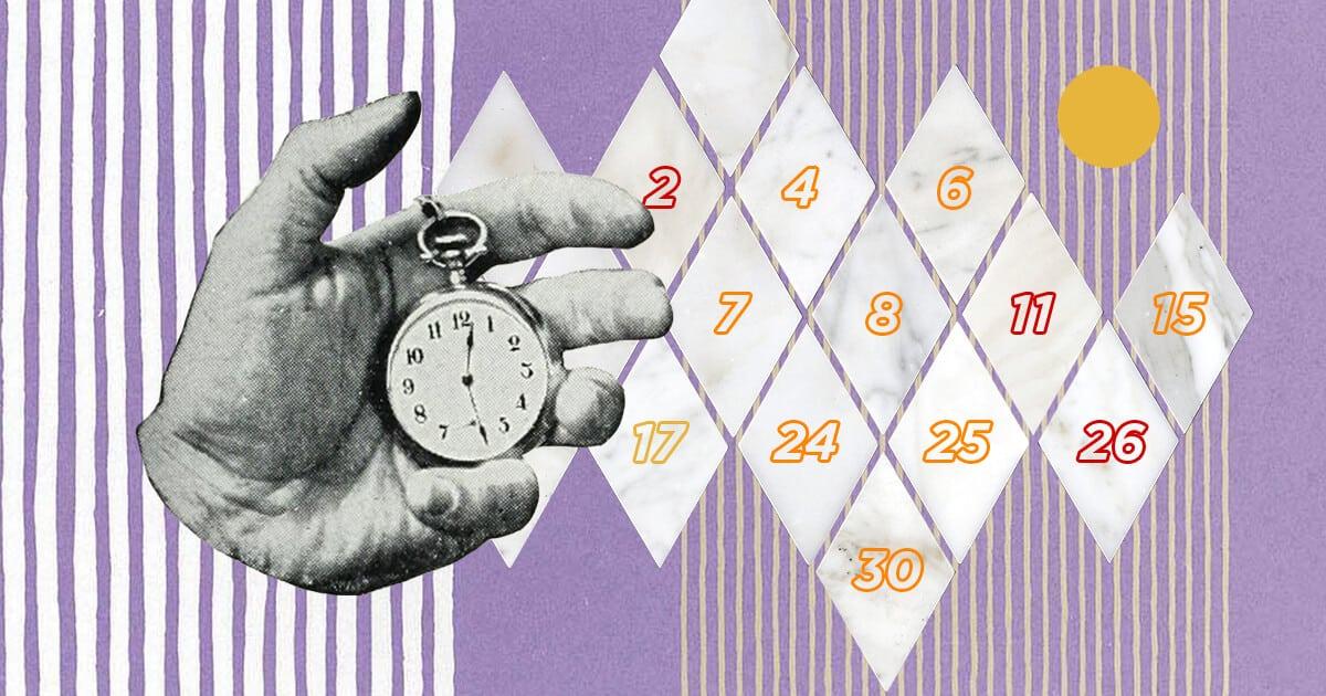Антизашкварний календар. Комунікаційні пастки квітня
