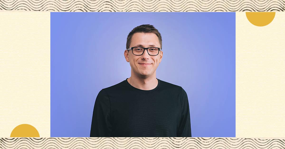 Олексій Шевченко, співзасновник і Product Lead Grammarly