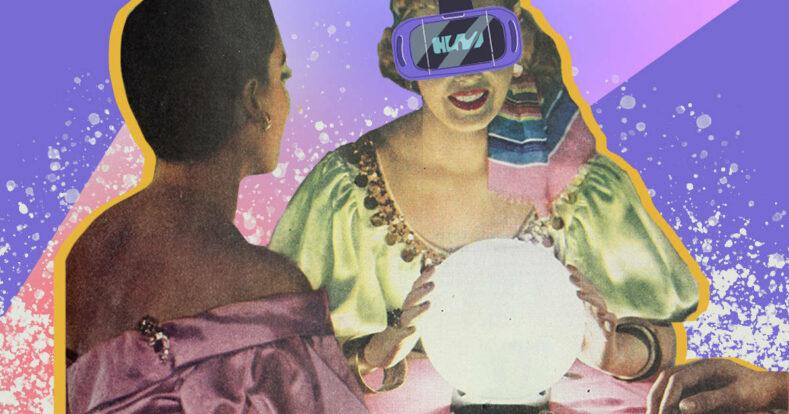 Космос, дроны и виртуальные миры. 5 главных трендов из отчета Big Ideas 2021