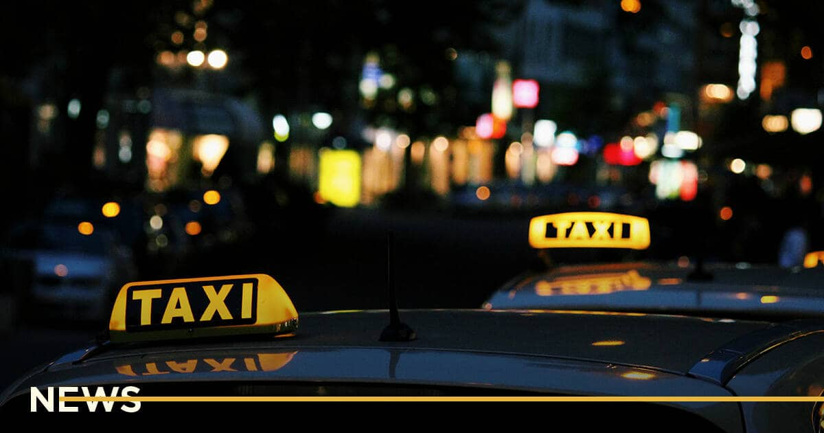 Китайский такси-сервис Didi подал заявку на IPO в США