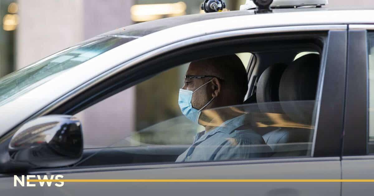 Uber предоставил бесплатные поездки пациентам, которым нужно доехать до больниц