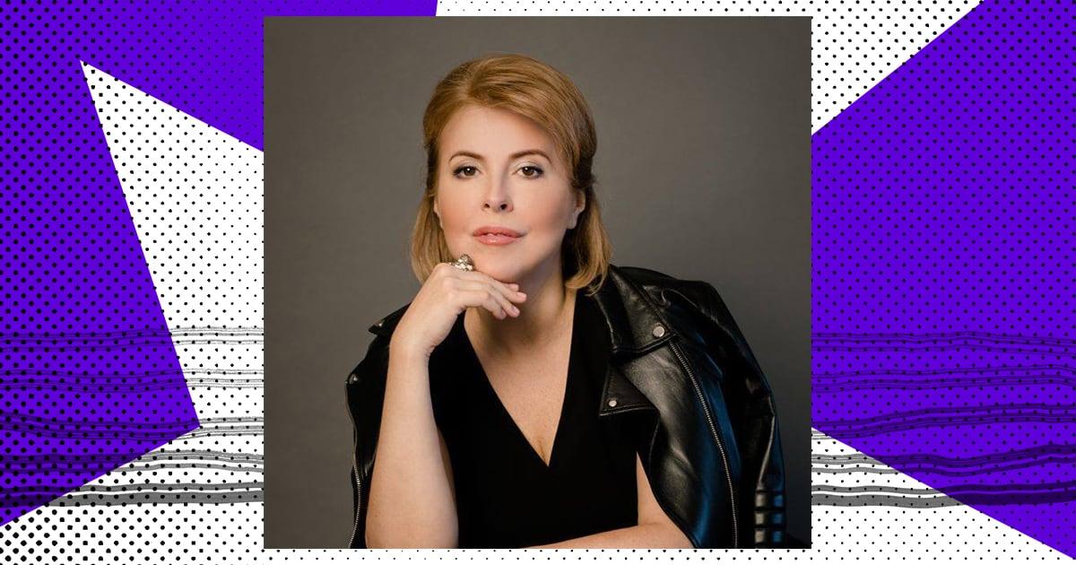 Елена Деревянко, партнер Агентства PR-Service и вице-президент Украинской PR-Лиги