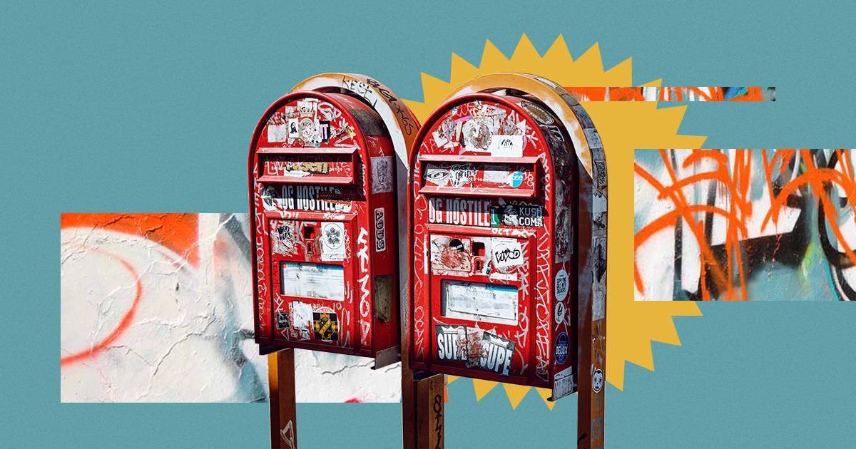 Доставка за секунды. Самые популярные бесплатные почтовые сервисы