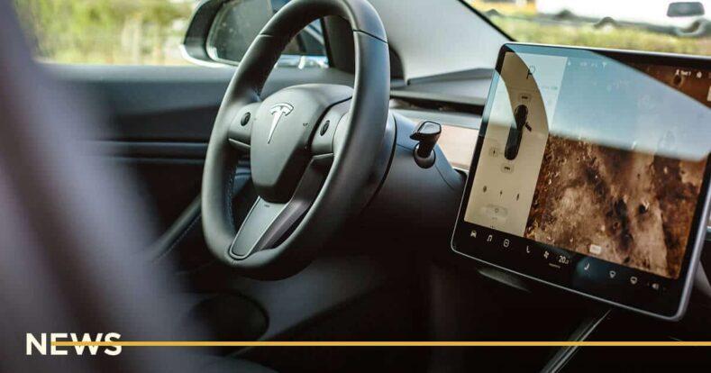 В попавшей в ДТП Tesla не был включен автопилот — Илон Маск