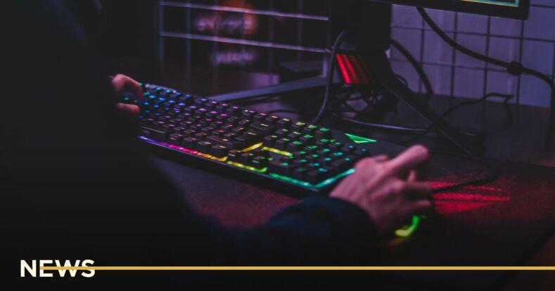 Каждый десятый украинский геймер участвует в профессиональных турнирах