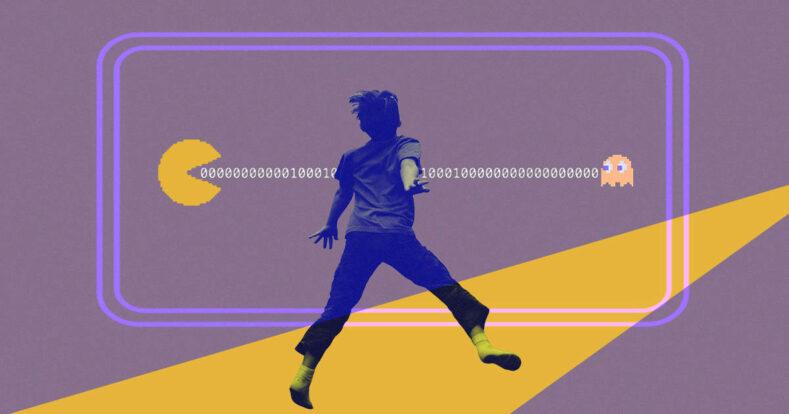 Блочные здания и танцующие роботы. Как научить детей программировать в игровой форме