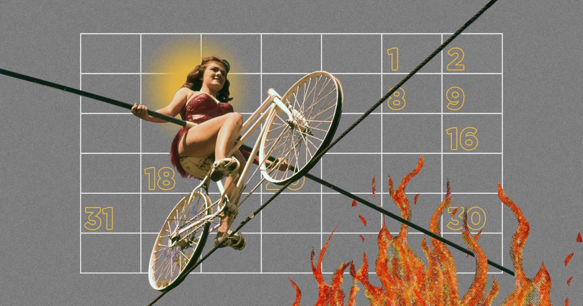 Антизашкварний календар. Путівник інформаційними приводами травня