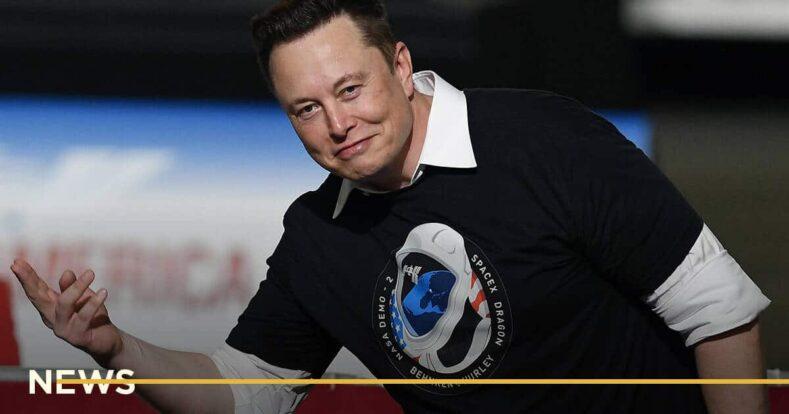 Илон Маск стал самым высокооплачиваемым СЕО в США