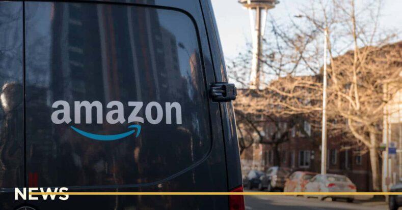Водителей Amazon просят ездить быстрее, чтобы они выполняли норму доставок