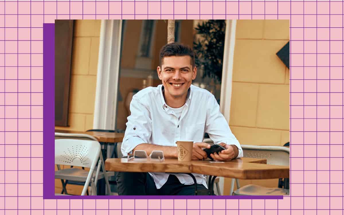 Максим Уперяка, співзасновник Make it in Ukraine