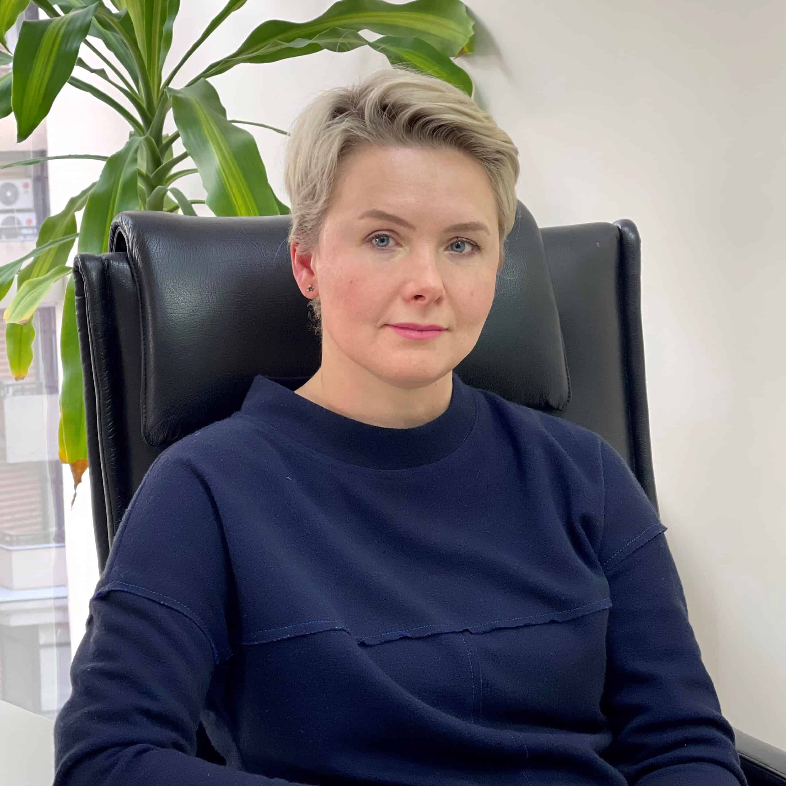 Светлана Сверчкова