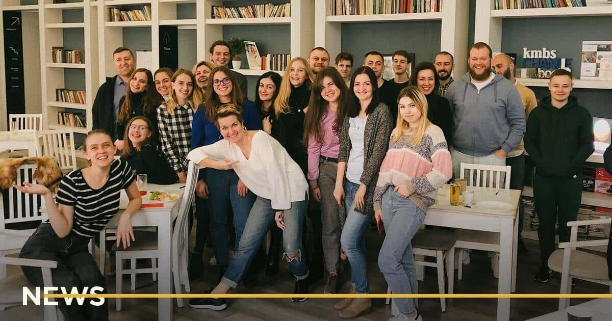 В Киеве закрывается пространство «Часопис»
