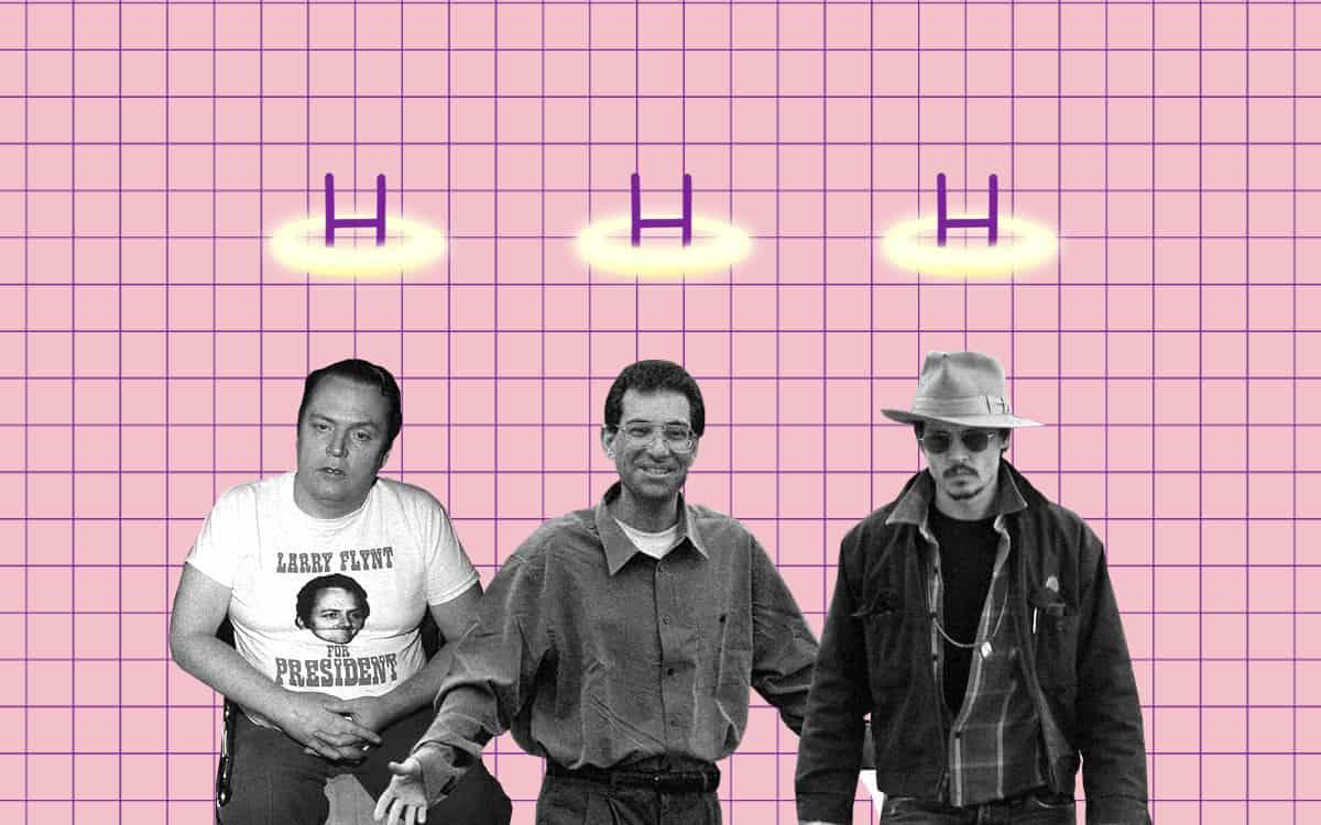 Кістяк стартапу - Hipster, Hustler, Hacker