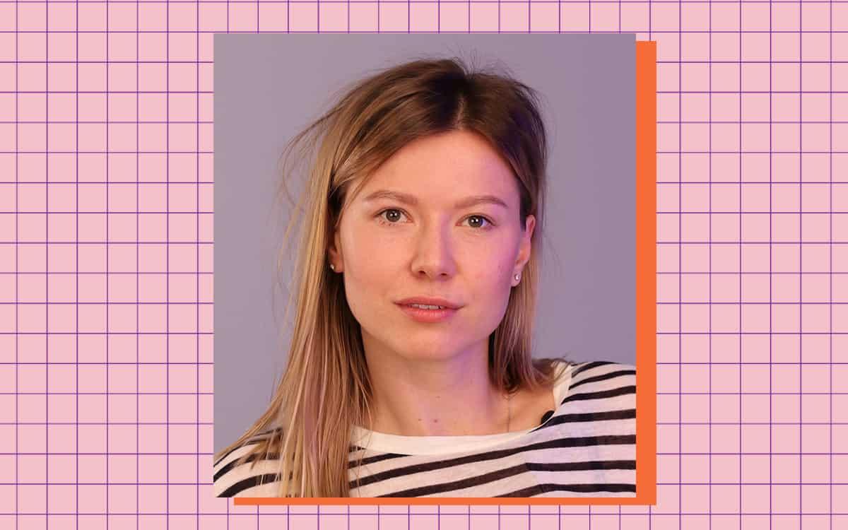 Вероніка Корж, кофаундерка WOD Insight