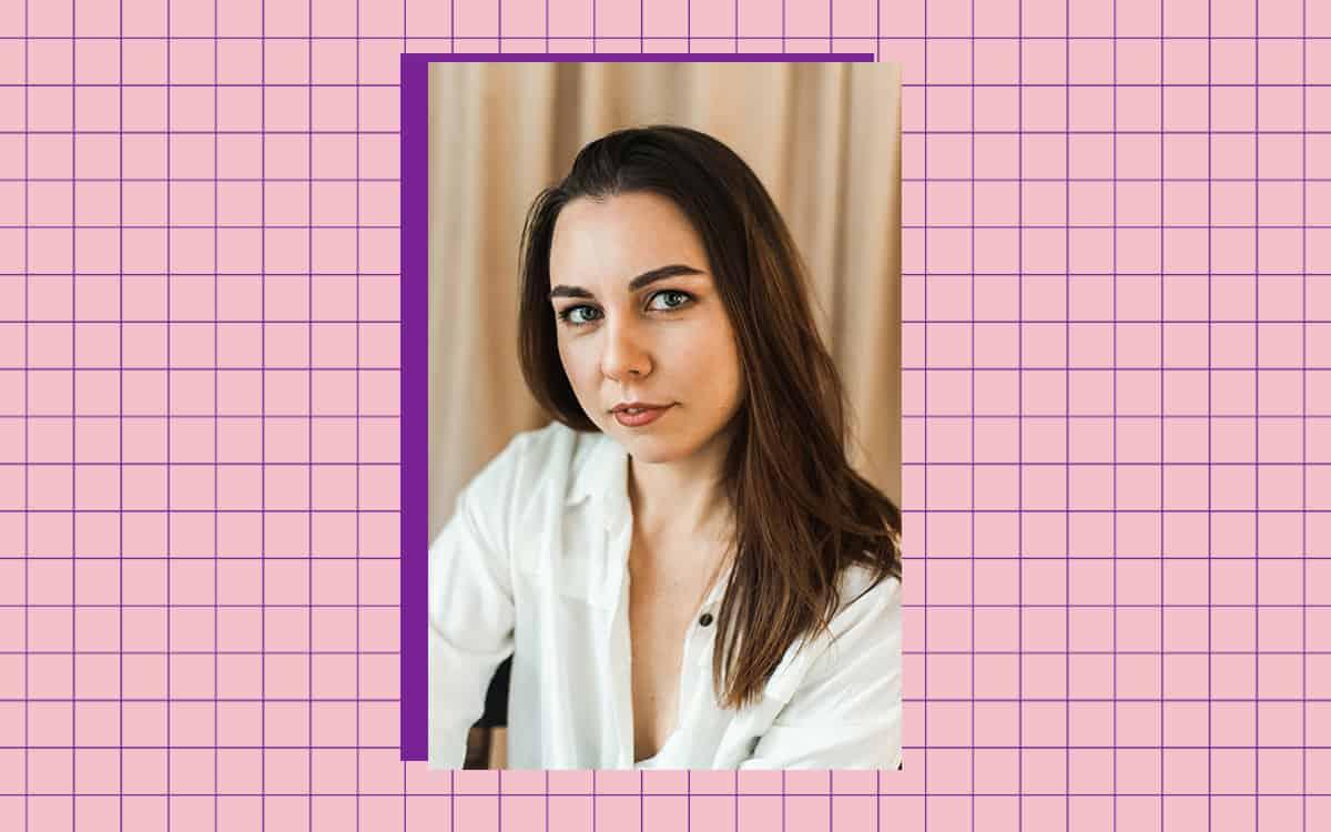 Катерина Девяткіна