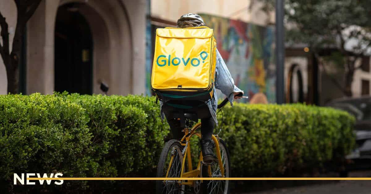 В Glovo заявили, что хакеры не могли получить данные кредитных и дебетовых карт