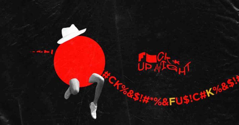 В Киеве пройдет Fuckup Night с сооснователями Laba, «Франч», Ninja Sushi