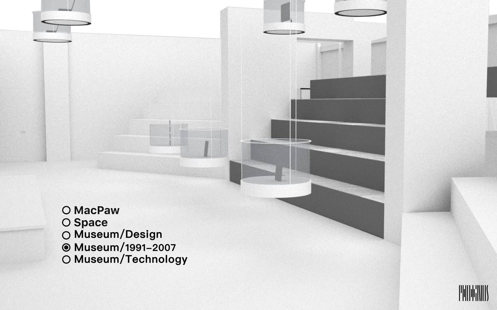 MacPaw откроет музей техники Apple в Киеве