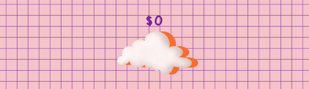 Скільки коштує користування хмарними сервісами