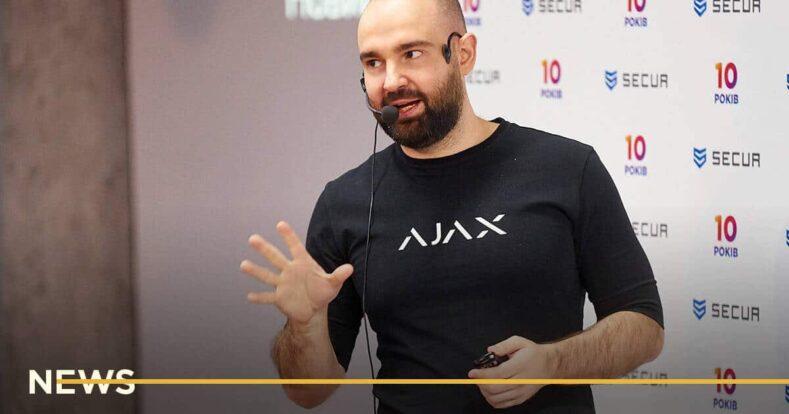 Ajax Systems выходит на рынки Северной и Латинской Америки